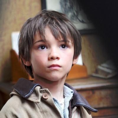 105) Sébastien est très inquiet pour Belle
