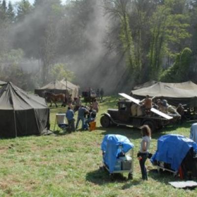 Le camps