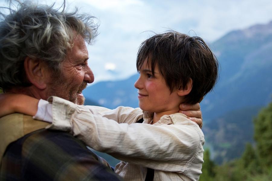 111) César et Angelina