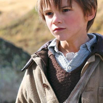 123) L'enfant comprend que César l'a trahi