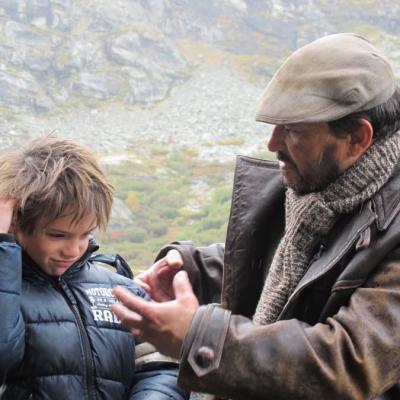 Félix Bossuet et Mehdi, les deux Sébastien