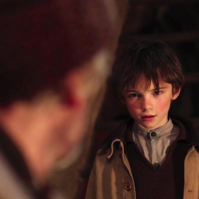"""144) Sébastien vient : """"J'te le pardonnerai jamais"""""""