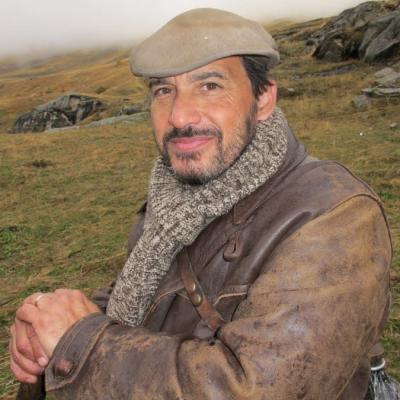 Mehdi, le Sébastien des origines