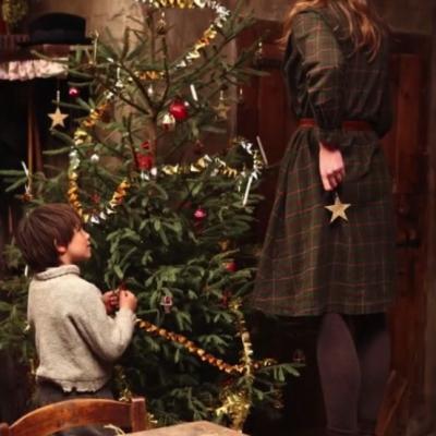 175) Au Chalet, on prépare Noël
