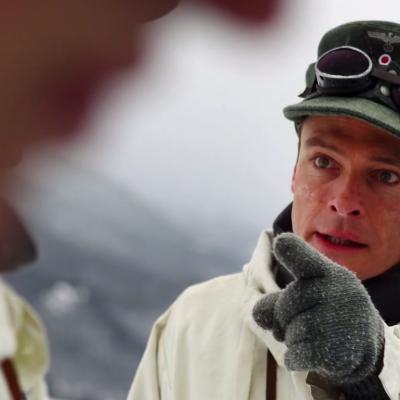 185) Le Lieutenant Peter est furieux