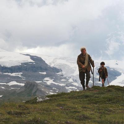 César et Sébastien sont à la recherche de la Bête