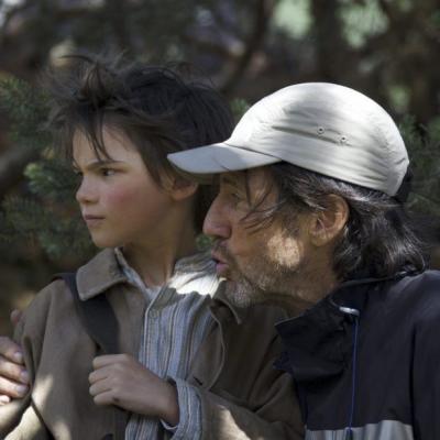 Le tournage en Haute Maurienne