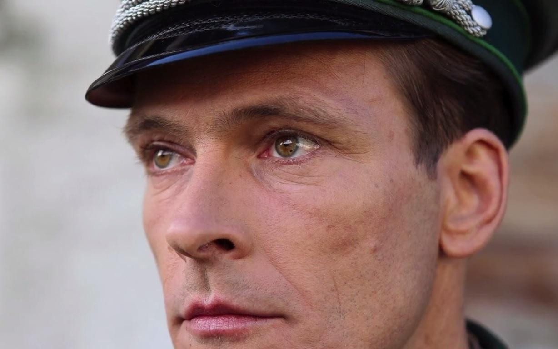 Le Lieutenant Peter Braun