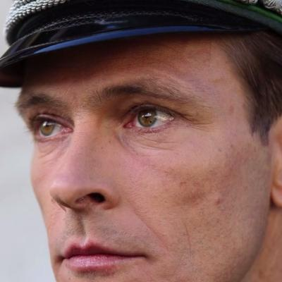 30) Le Lieutenant Peter Braun