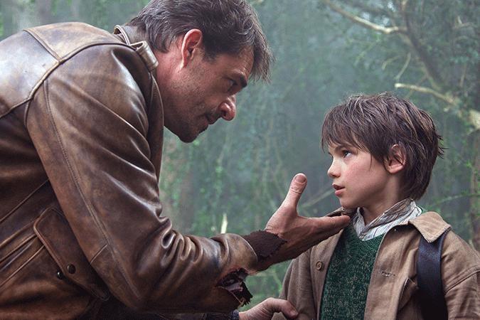 """64) """"Tu es tétu, toi ! - Je tiens ça de mon père !"""""""