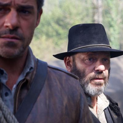 60) Pierre et Alfonso