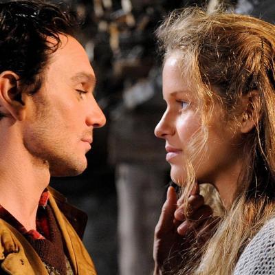 Guillaume et Angelina
