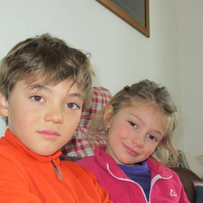 Pierre Féréol et Emma Fogarolo, les deux doublures modanaises