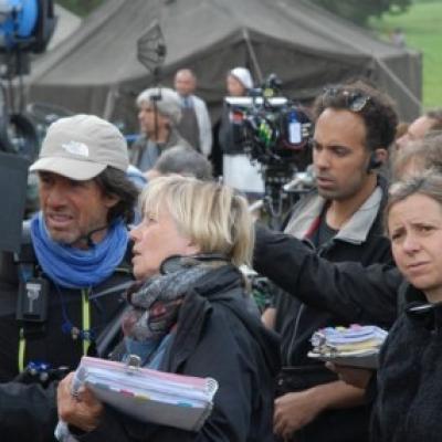 Le réalisateur Christian Duguay