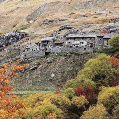 90) Saint-Martin aux couleurs de l'automne