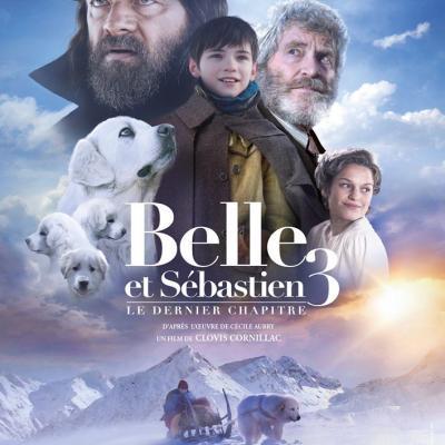 Belle et Sébastien 3, le dernier chapitre (film)