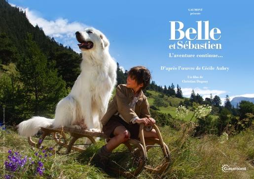 Photo Promo 0 Belle et Sébastien