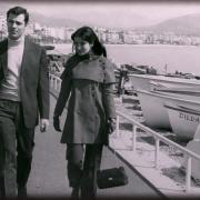 Louise Marleau et Claude Giraud