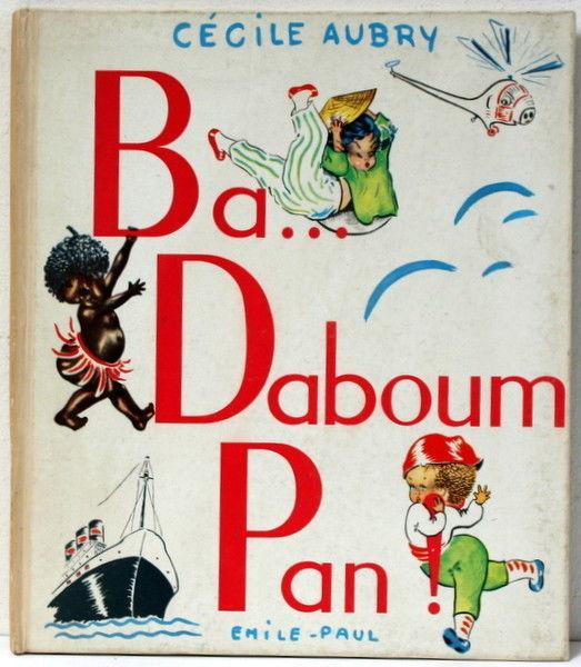 Ba Daboum