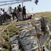17 tournage font urle felix le dauphine libere