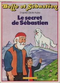 Le secret de Sébastien