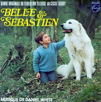 45T Belle et Sébastien (2)