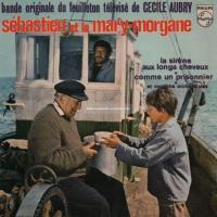 45t N2 Sébastien et la Mary-Morgane