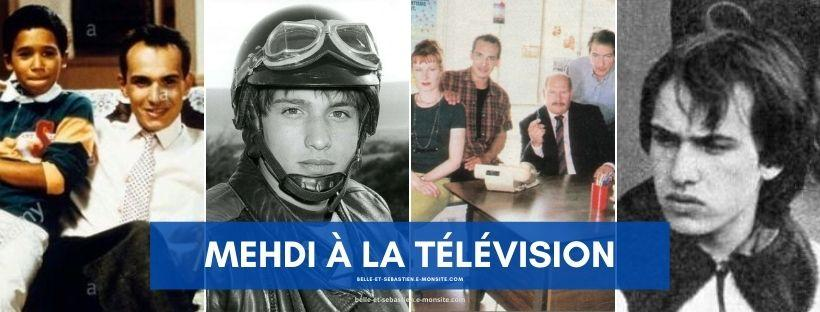 Bannieres Mehdi a la tele