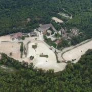 Centre équestre de Villeneuve-Loubet 1