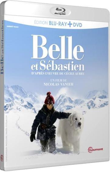 Coffret Dvd Blu-ray