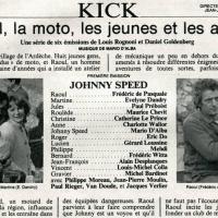 Kick Episode 1 © Base de Données  de films français avec images