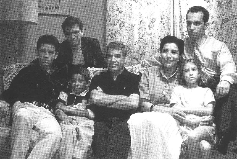 La famille Ramdam
