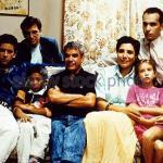La famille Ramdam © Alamy / Tout-Cécile-Aubry.fr
