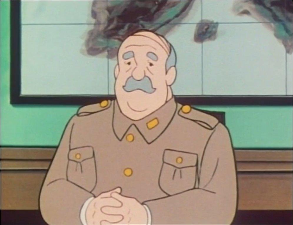 Le chef de la police de grenade