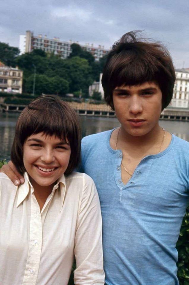Mehdi et Véronique Jannot
