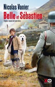 Livre Nicolas Vanier 1