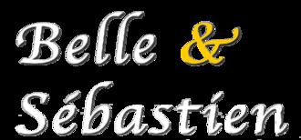 Logo Belle et Sébastien 1980