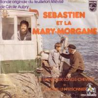 45T N1 Sébastien et la Mary-Morgane