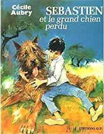 Sebastien et le grand chien perdu