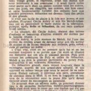 Sébastien parmi les hommes - Article 7 février 1968